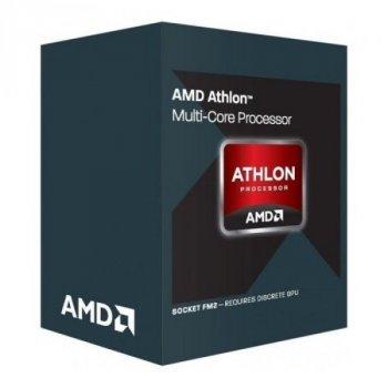 Процесор AMD Athlon X4 870K AD870KXBJCSBX (sFM2+, 3.9 GHz) Box