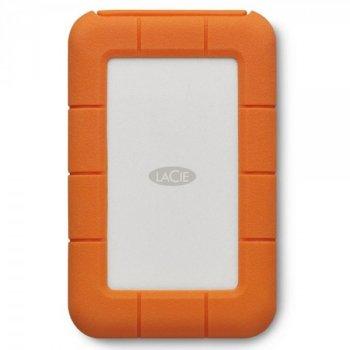 Твердотільний жорстку диск USB-C 1TB EXT, STFS1000401 LACIE