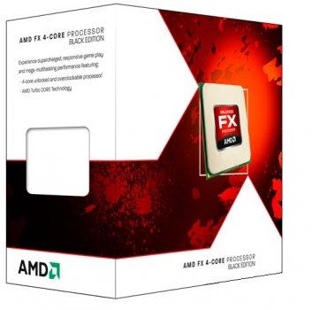 Процесор AMD X4 FX-4350 (Socket AM3+) BOX (FD4350FRHKBOX)