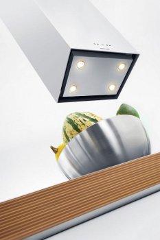 Витяжка Concept OPO-5342n Срібляста