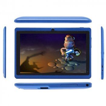 Планшет Jeja Tab 7 IPS QuadCore 8Gb Blue