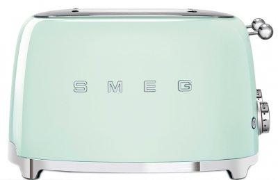 Тостер SMEG TSF03PGEU