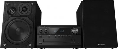 Panasonic PMX90 Black (SC-PMX90EE-K)