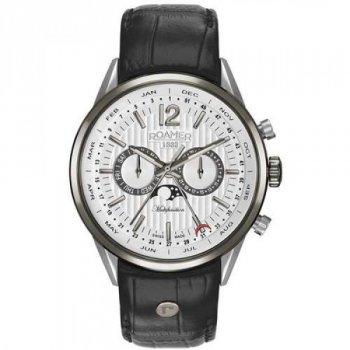 Чоловічий годинник Roamer 508822 40 14 05