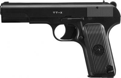 Пневматичний пістолет Borner TT-X (8.3012)