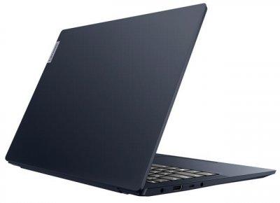 Ноутбук Lenovo IdeaPad S540-14API (81NH0058US) ABYSS BLUE - refurbished