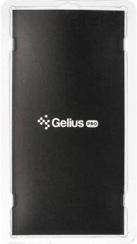 Захисне скло Gelius Pro для Oppo A15 Black (2099900837500)