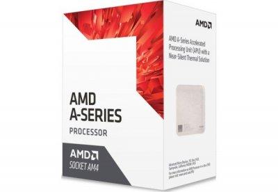 Процессор AMD A-Series AM4 A6-9500 Box (AD9500AGABBOX)