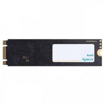 Накопичувач SSD M. 2 120GB Apacer AS2280P2 NVMe (AP120GAS2280P2-1)