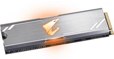Накопичувач SSD M. 2 256GB GigaByte (GP-ASM2NE2256GTTDR)