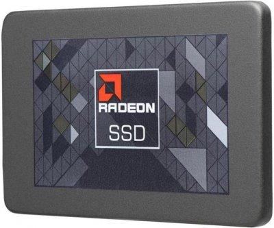 """Накопичувач SSD 2.5"""" 120GB SATA AMD Radeon R3 (R3SL120G)"""