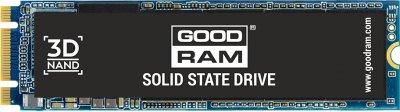 Накопичувач SSD M. 2 512GB GoodRam PX400 (SSDPR-PX400-512-80)