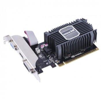 Відеокарта Inno3D GeForce GT730 1024Mb (N730-1SDV-D3BX) (F00143634)