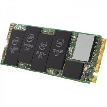 Накопитель SSD M.2 2280 1TB INTEL (SSDPEKNW010T8X1)