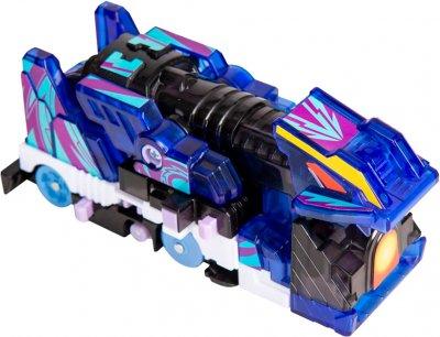 Машинка-трансформер Screechers Wild Дикие Скричеры S2 L2 Граул (EU684401) (6911400392708)