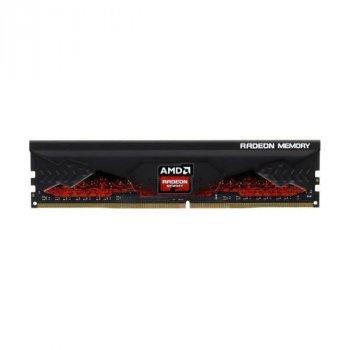 Модуль пам'яті AMD 16GB DDR4 2400MHz Radeon R7 (R7S416G2400U2S) (F00234374)