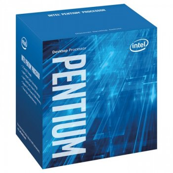 Процесор Intel Pentium G4600 (BX80677G4600) (F00157767)