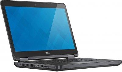 Ноутбук Dell Latitude E5440-Intel Core-i5-4300U-1,90GHz-4Gb-DDR3-500Gb-HDD-W14-(B)- Б/В