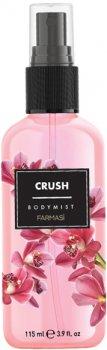 Парфумований антисептичний засіб Farmasi Crush 115 мл (1107215) (ROZ6400104103)