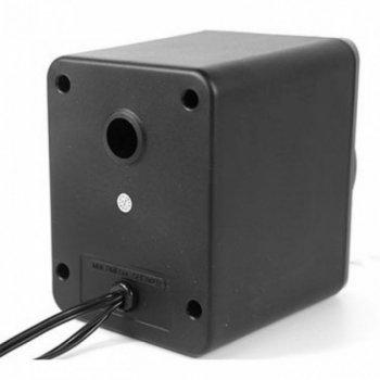 Колонки для компьютера и ноутбука акустика 2.1 Компактные стерео динамики c сабвуфером Speaker FT-202 Белые (as-1113)