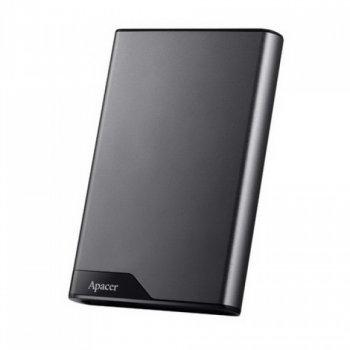 """HDD ext 2.5"""" USB 1.0 TB Apacer AC632 Grey (AP1TBAC632A-1)"""