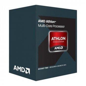 Процессор AMD Athlon X4 845 3.5GHz 2MB sFM2+ Box