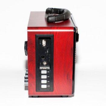 Радиоприёмник NS-1386BT NNS 28968-BR-1560