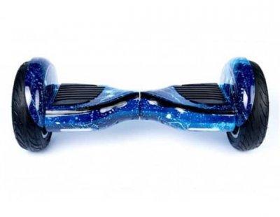 "Гироборд Smart Balance Wheel U20 Pro +Autobalance 10.5"" Звездное небо (4607693)"
