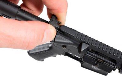 Міні-репліка ATI AR-15 1:3 (15020038)