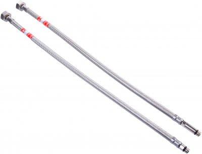 Шланг для змішувача TUCAI М10х1/2 0.4 м Пара (TAQ GRIF 200959)