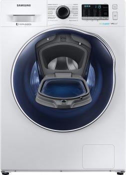 Пральна машина Samsung WD80K52E0ZW