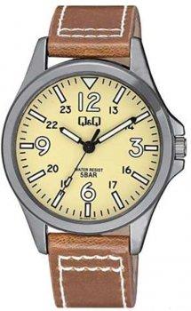 Мужские часы Q&Q QB12J515Y