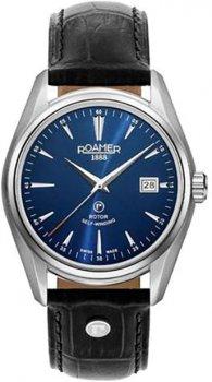 Чоловічий годинник ROAMER 210633 41 45 02