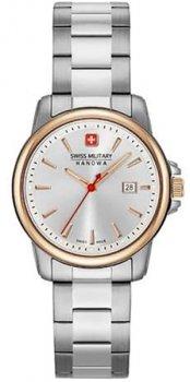 Жіночий годинник SWISS MILITARY HANOWA 06-7230.7.12.001