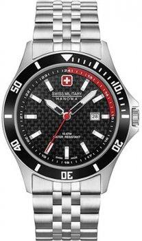 Чоловічий годинник SWISS MILITARY HANOWA 06-5161.2.04.007.04