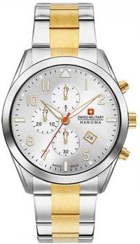 Чоловічий годинник SWISS MILITARY HANOWA 06-5316.55.001