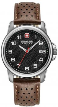 Чоловічий годинник SWISS MILITARY HANOWA 06-4231.7.04.007