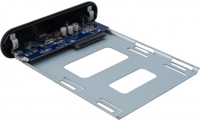 "Зовнішня кишеня Argus для HDD 3.5"" SATA III - USB Type-C (GD-35613-S3)"