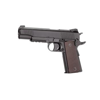 Пневматичний пістолет KWC Colt 1911 KM40DHN