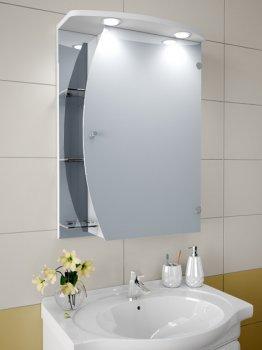 Шкафчик для ванной Модель А 557-N 770х550х125мм