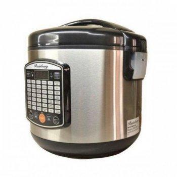 Кухонная Мультиварка Rainberg 1000 Вт 42 Программы (D2)