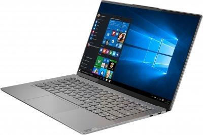 Ноутбук Lenovo Yoga S940-14IWL (81Q7003VRA) Iron Grey пошкоджена упаковка