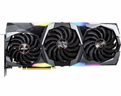 Відеокарта GF RTX 2070 Super 8GB GDDR6 Gaming X Trio MSI (GeForce RTX 2070 Super Gaming X Trio)