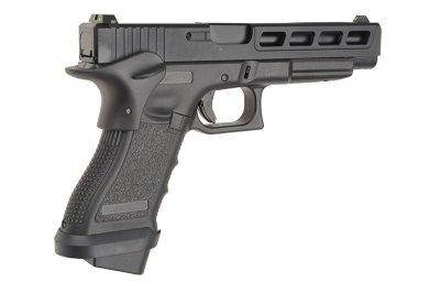 Пістолет Army R34-F GBB (Страйкбол 6мм)
