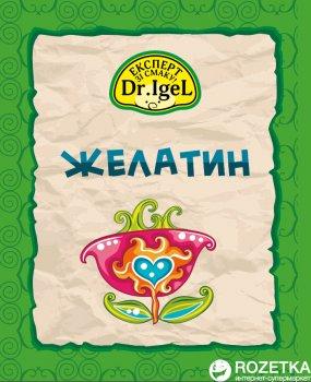 Упаковка желатина Dr.IgeL 15 г х 200 шт (24820155170621)