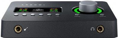 Аудіоінтерфейс Universal Audio Arrow (226704)