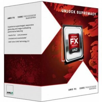 Процесор AMD FX-6350 (FD6350FRHKHBX)