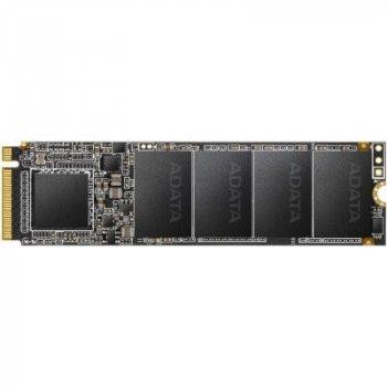 Накопичувач SSD M.2 2280 256GB ADATA (ASX6000LNP-256GT-C)
