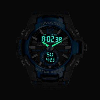 Чоловічі годинники Sanda Smael