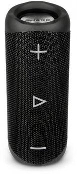 Акустична система Sharp Portable Wireless Speaker Black (GX-BT280(BK))